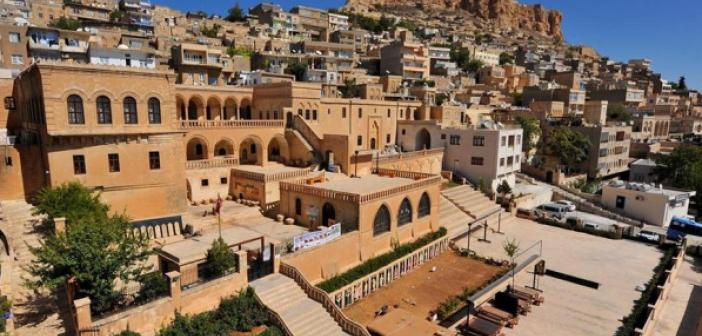 Mardin'de vaka artışı kırmızıya yaklaştı! Mardin'de koronavirüsü vaka sayısı kaç?