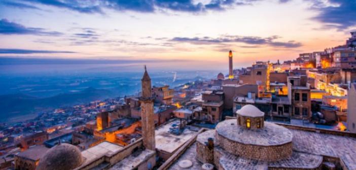 Mardin'e Nasıl Gidilir? Mardin Kaç Günde Gezilir? Mardin' de Gezilecek Yerler? Mardin Gezi Rehberi