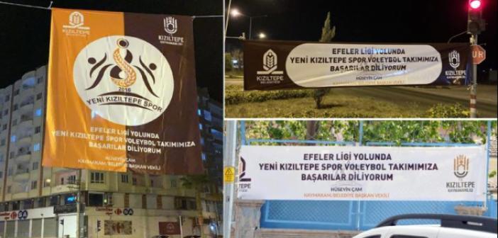 Mardin'i Final Heyecanı Sardı
