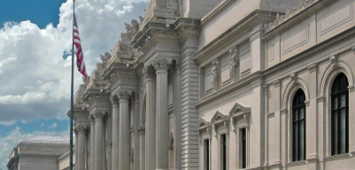 Metropolitan Museum of Art nerede ve hangi ülkede? Google Metropolitan Müzesi'nin 151. Yılını Kutladı!