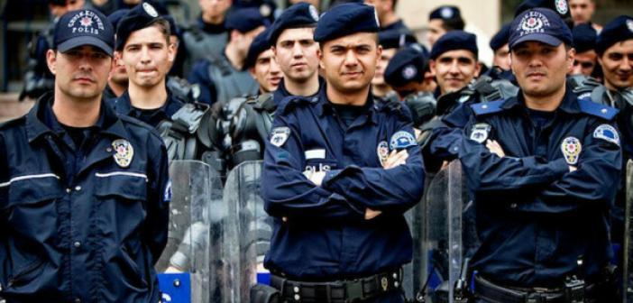 POLİS NASIL OLUNUR? Polis olma şartları nelerdir? 2021 Polis maaşları ne kadar?