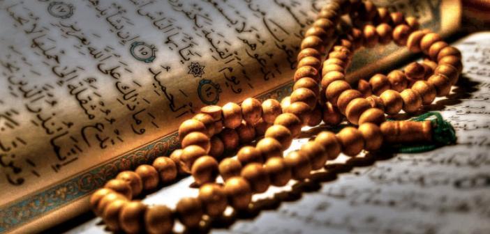 Ramazan'da Okunacak Dualar ve Zikirler - Ramazan'da Okunacak Tesbihler Nelerdir?
