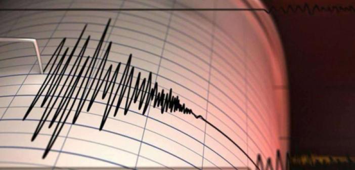 Edirne'den hissedilen deprem korkuttu