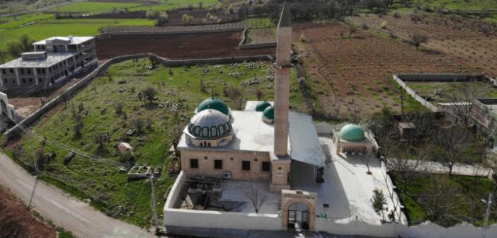 Şeyh Seyit Hacı Ramazan türbe ve külliyesine ziyaretçi akını