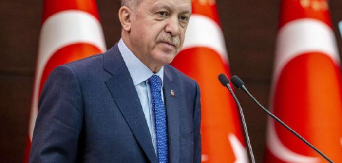 Son dakika! Yüzyüze eğitimde ne karar verildi? Cumhurbaşkanı Erdoğan kısmi kapanma kararı alındığını açıkladı