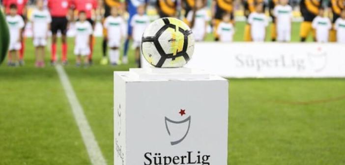 Süper Lig'de Bugün Kimin Maçı Var? Saat Kaçta? 17 Nisan Cumartesi Bugün Hangi Maçlar Var?