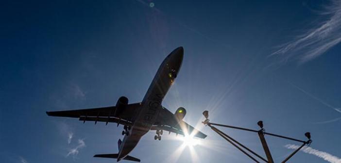 Uçaktan yolcu düştü! 73 yılda 128 uçaktan düşme olayı