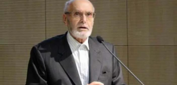 Πέθανε καθηγητής  Δρ.  Ποιος είναι ο Ali Özek Hodja, από πού είναι;  Πόσο χρονών είναι αυτός τώρα?