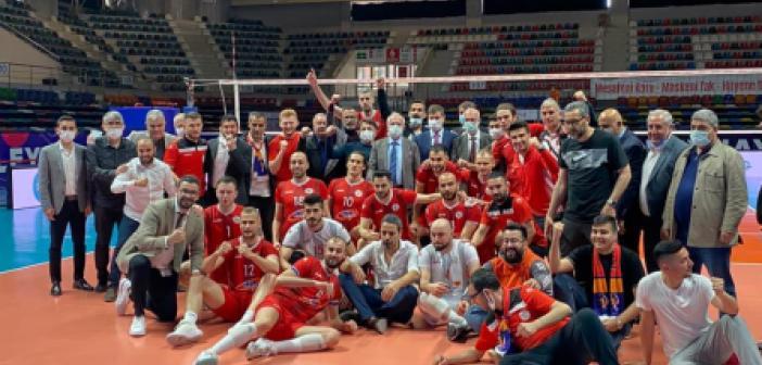 Yeni Kızıltepe Spor'da Hedef mutlak galibiyet!
