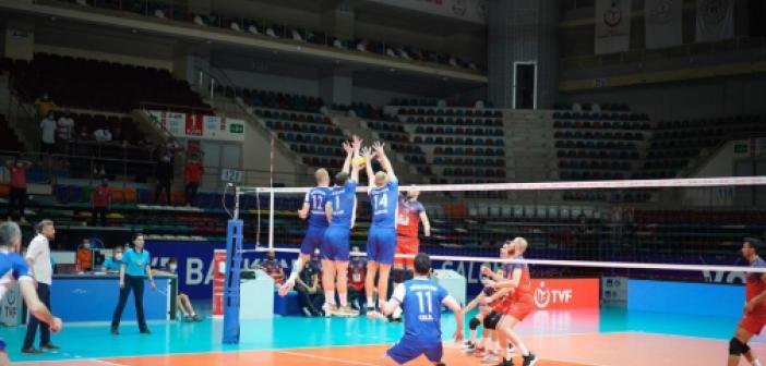 Yeni Kızıltepe spor'un final maçlarının programı belli oldu