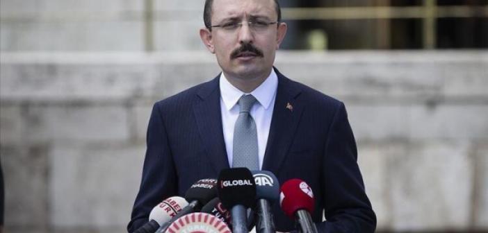 Yeni Ticaret Bakanı Mehmet Muş Kimdir? Nereli? Ne Mezunu? Kaç Yaşında?