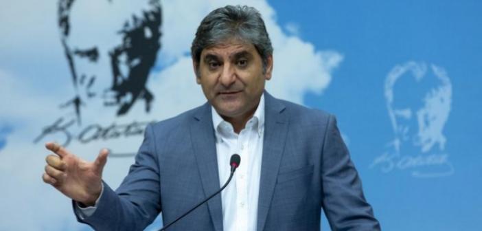 Aykut Erdoğdu: 'Vatana İhanetten Yargılanacaksınız!' Cumhurbaşkanı Erdoğan, CHP milletvekiline tazminat davası açtı