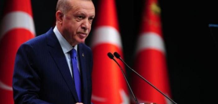 Cumhurbaşkanı Erdoğan, Sedat Peker ile ilgili ne dedi?