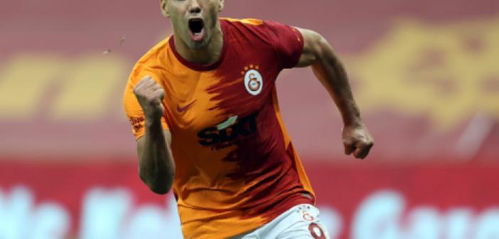 Derbi maçından sonra Galatasaray'dan Beşiktaş'a göndermeler!