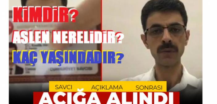 Görevden alınan Savcı Eyüp Akbulut kimdir? Viranşehir Cumhuriyet Savcısı Eyüp Akbulut aslen nerelidir, kaç yaşındadır?