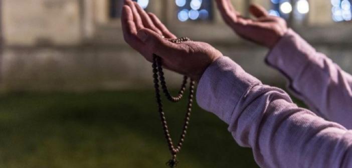 Kadir Gecesi Duası Arapça Türkçe Okunuşu ve Anlamı - Kadir Gecesi Okunacak Dua - Peygamberimizin Kadir Gecesi Duası