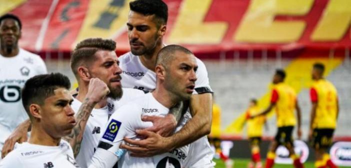 Lille haftaya Fransa liginde şampiyonluğunu ilan edebilir! Türk futbolcuları umutlandıran gelişme...