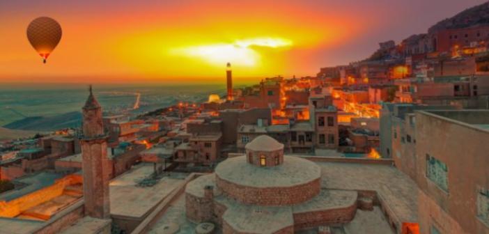 Mardin'in UNESCO yolculuğu başladı