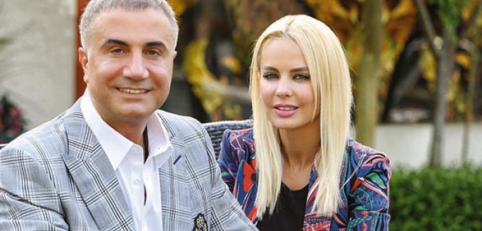 Sedat Peker'in eşi Avukat Özge Yılmaz kimdir? Özge Peker kaç yaşında?