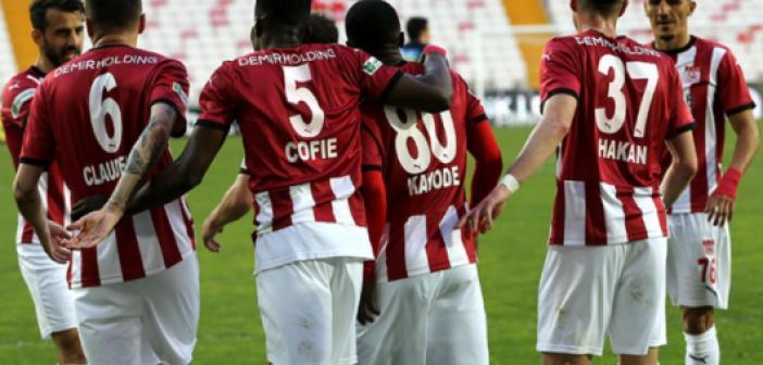 Sivasspor Avrupa'da hangi ligde oynayacak? Sivasspor Konferans Ligi'ne mi gidiyor?