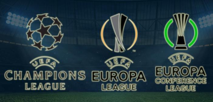 Süper Lig'den hangi takımlar Şampiyonlar Ligi, Avrupa Ligi ve Konferans Ligi'ne gidecek?