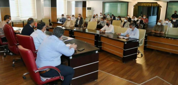 Adıyaman Belediyesi esnaf destek paketi başvuruları başladı