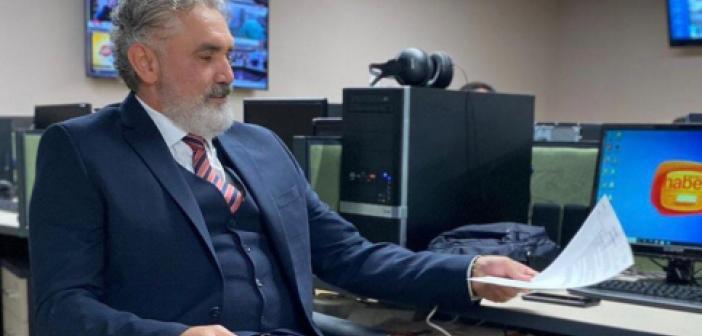 Gazeteci Faruk Aksoy kimdir? Aşı zorunlu olsun diye Faruk Aksoy aslen nerelidir? Mesleği nedir?