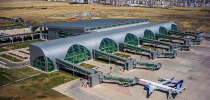 Diyarbakır Havalimanı yeniden açılıyor