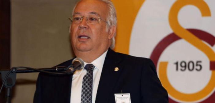 GS Başkanı Adayı Eşref Hamamcıoğlu kimdir, nerelidir? Kaç yaşında? Eşref Hamamcıoğlu ne iş yapar?