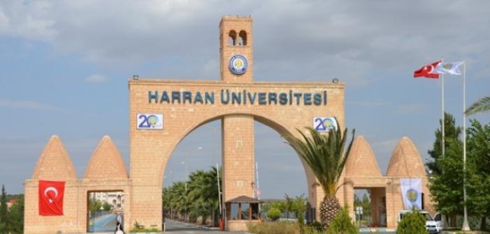 BAŞVUR! Harran Üniversitesi Sözleşmeli Personel Alımı 2021 - Harran Üniversitesi Personel Alımı 2021 Başvuru Formu, Şartlar