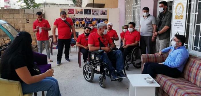 Kaymakam Çam Basketbolcuları Yalova'ya Uğurladı
