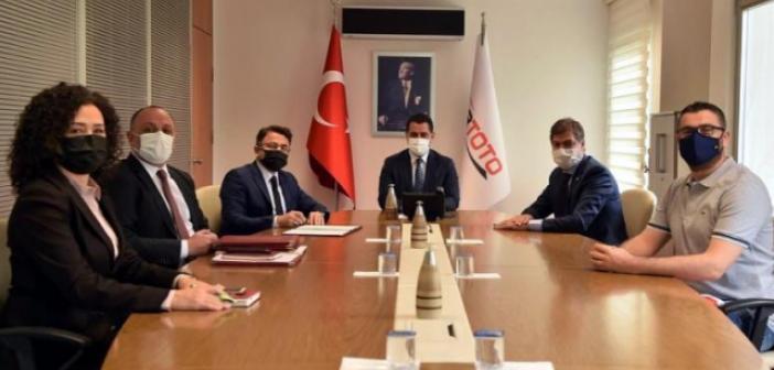 Kızıltepe'ye 800 milyonluk spor alanları yatırımları