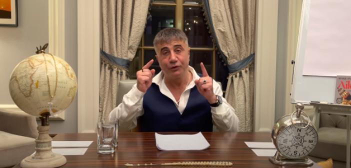 Sedat Peker Erdoğan'la neden 'helalleşmek' istiyor? 9. Bölümde Cumhurbaşkanı Erdoğan ile ilgili iddialar mı var?