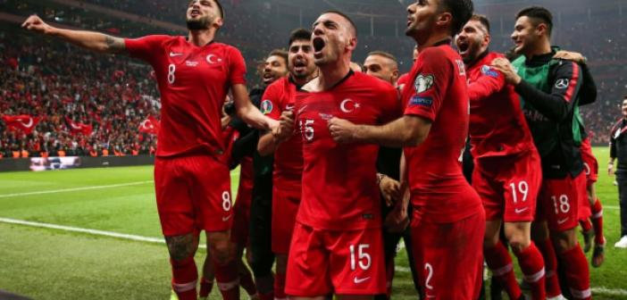 Türkiye gelecek maçı ne zaman? Euro 2020'de 3. maçı hangi takımla?