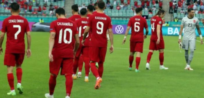 Türkiye grupta kaçıncı oldu? Averajı kaç? A Milli Takım Euro 2020 A Grubu'nu kaçıncı bitirdi?
