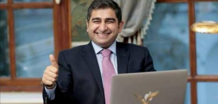 Veyis Ateş Sezgin Baran Korkmaz'dan 10 Milyon Euro istedi iddiası