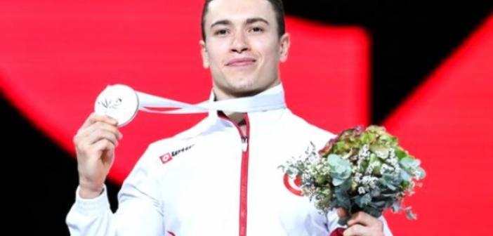 2020 Olimpiyatları Artistik Jimnastikçi Ahmet Önder kimdir? Ahmet Önder kaç yaşında, nerelidir? Ahmet Önder mesleği nedir? | 2020 Tokyo Olimpiyatları