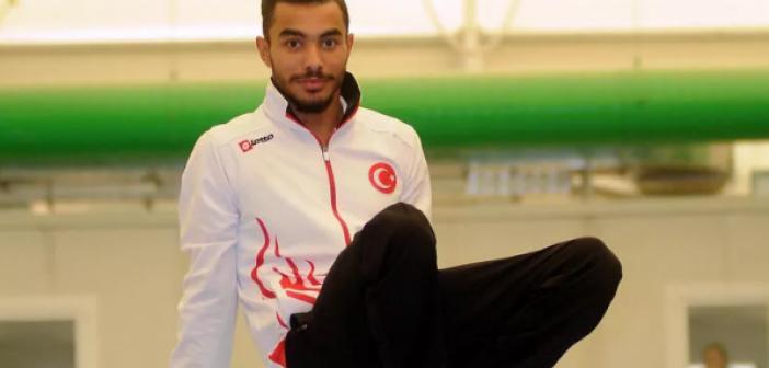2020 Olimpiyatları Artistik Jimnastikçi Ferhat Arıcan kimdir? Ferhat Arıcan nerelidir, kaç yaşında? Ferhat Arıcan'ın hayat hikayesi