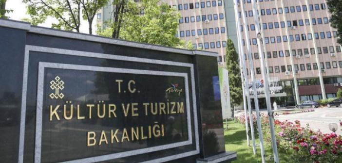 Kültür ve Turizm Bakanlığı Personel Alımı 2021 Başvuru Formu, Ekranı ve Şartları