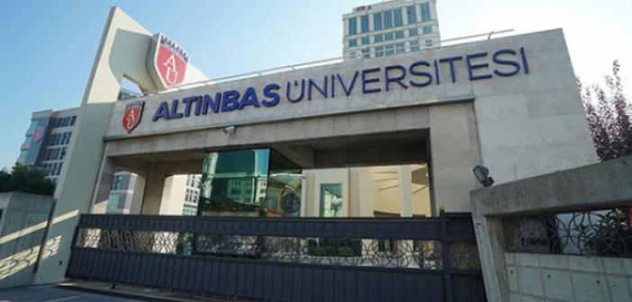 Altınbaş Üniversitesi 40 Öğretim Üyesi Alımı İlanı 2021 | Altınbaş Üniversitesi 40 Öğretim Görevlisi Alımı 2021 İlanı