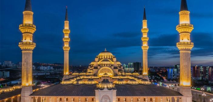 Ankara il ve ilçeleri için bayram namazı saati: Ankara il ve ilçeleri için 2021 Kurban Bayramı namazı vakti saat kaçta?
