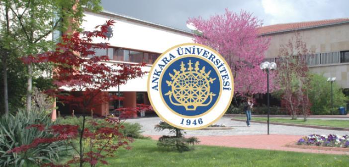 Ankara Üniversitesi 2021 Taban Puanları (Son 4 Yıl) Başarı Sıralamaları