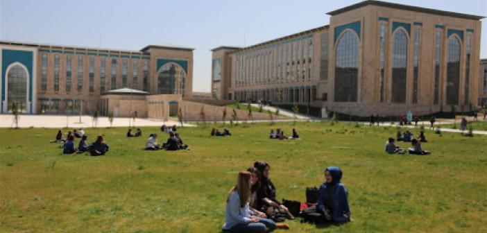 Ankara Yıldırım Beyazıt Üniversitesi 2021 Taban Puanları (Son 4 Yıl) Başarı Sıralamaları