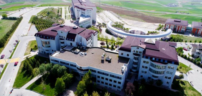 Atılım Üniversitesi 2021 Taban Puanları (Son 4 Yıl) Başarı Sıralamaları