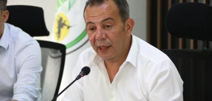 """Bolu Belediye Başkanı'na soruşturma açıldı! Bolu Belediye Başkanı'na """"nefret ve ayrımcılık"""" soruşturması"""