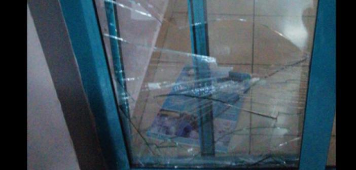 Diyarbakır'da hasta yakınları polis ve sağlıkçılara saldırdı