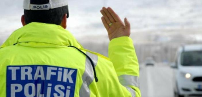 Ek-8 Trafik Cezası nedir? Ek-8 trafik cezası ne kadar? Ek-8 ceza puanı kaç?