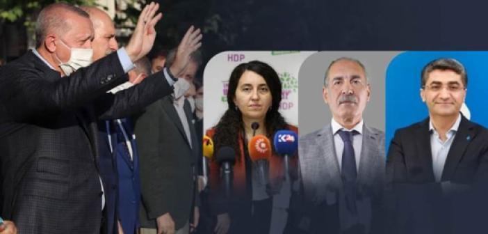 Erdoğan'ın Diyarbakır ziyareti ile Yeni bir Çözüm Süreci tartışması başladı