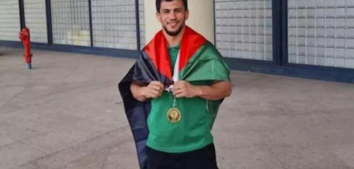 """Flaş Açıklama! """"İsrailli sporcuyla mindere çıkmam"""" diyen Cezayirli judocu, Tokyo Olimpiyatları'ndan çekildi"""