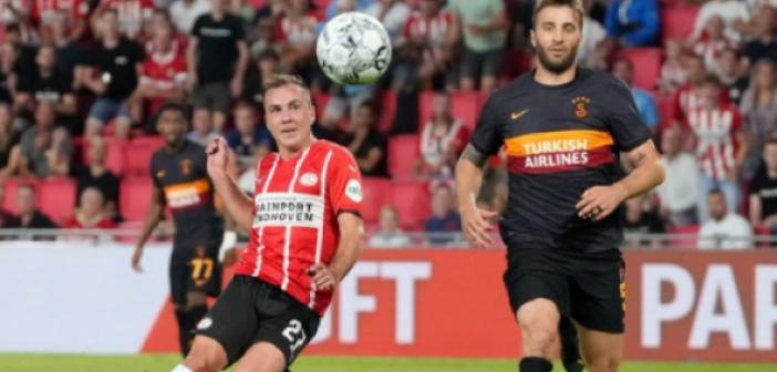 Galatasaray nasıl tur atlar? 2. maçta PSV'ye kaç gol atması gerekiyor?